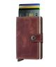 Secrid Miniwallet (vintage brown)