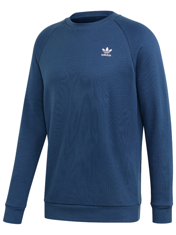 Adidas Essential Crew Sweater (navy)