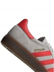 Adidas Handball Spezial (grey two/hi-res red/gold met)