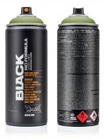 Montana Black NC 400ml Sprühdose (lost island/BLK6720)