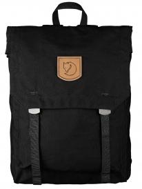 Fjällräven Foldsack No. 1 Rucksack (black)