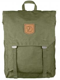 Fjällräven Foldsack No. 1 Rucksack (green)