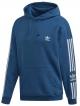 Adidas Tech Hoodie (night marine)