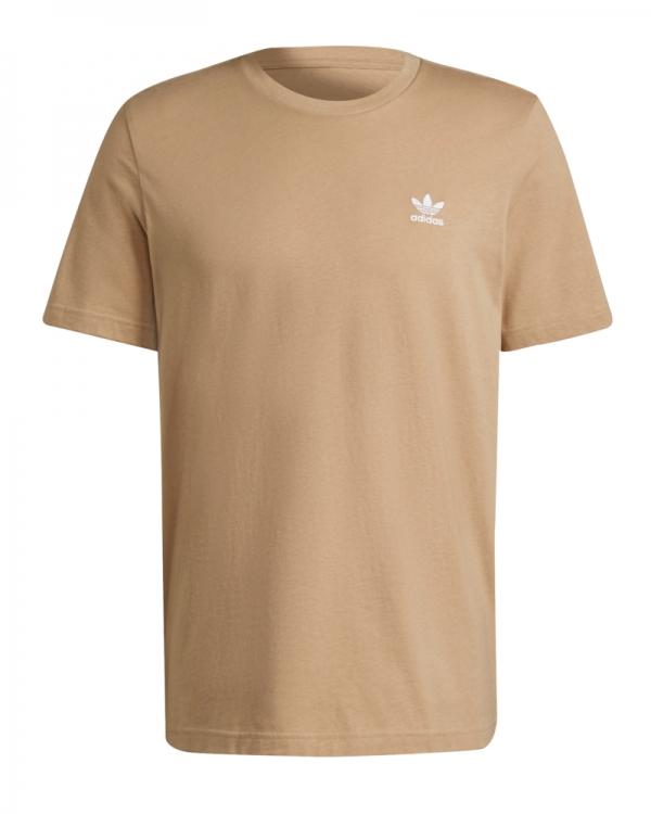 Adidas Essential T-Shirt (gold)