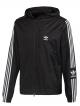 Adidas Lock Up Tracktop Jacke (black)