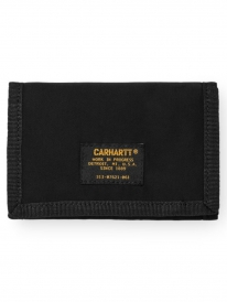Carhartt WIP Ashton Wallet (black)