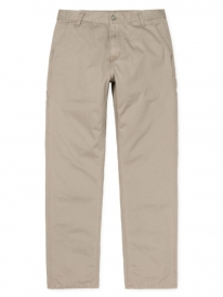 Carhartt WIP Ruck Single Knee Pant (wall stone washed)