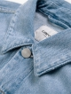 Carhartt WIP W Jetson Jacket (blue light stone washed)