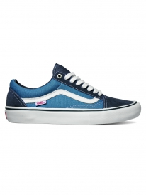 Vans Old Skool Pro (navy/white)