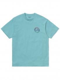 Carhartt WIP Flame T-Shirt (window)