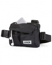 Aevor Frontbag (ripstop black)