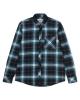 Carhartt WIP Phil Hemd (phil check/moody blue)