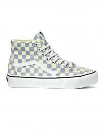 Vans Sk8-Hi Tapered (checkerboard)