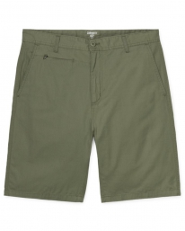 Carhartt WIP Memphis Short (dollar green rinsed)