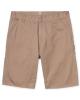 Carhartt WIP Ruck Single Knee Short (dusty hamilton brown stone washed)