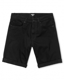 Carhartt WIP Swell Short (black rinsed)