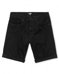 Carhartt WIP Swell Short (black rinsed)