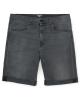 Carhartt WIP Swell Short (black worn bleached)