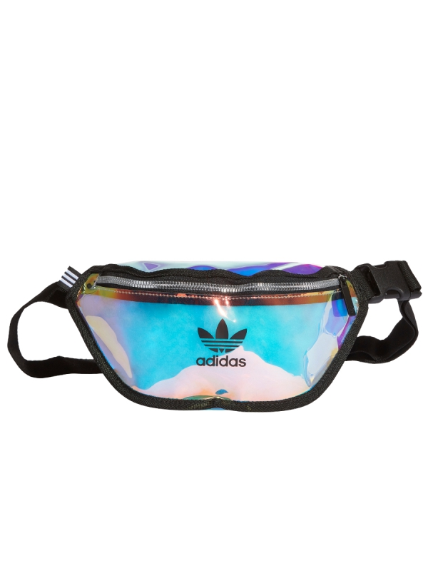 Adidas Waistbag (transparent)
