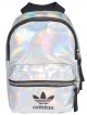 Adidas Backpack Mini (silver met./iridescent)