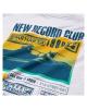 Carhartt WIP Record Club T-Shirt (ash heather)