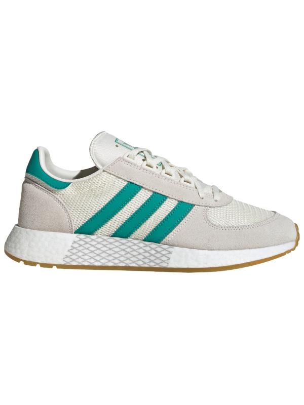 Adidas Marathon Tech (off white/glory green/GUM 3)