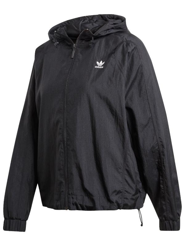 Adidas Windbreaker (black)