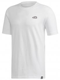 Adidas SST Emblem T-Shirt (white)