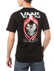 Vans Dark Times T-Shirt (black)