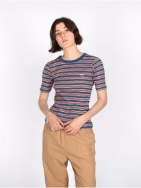 Iriedaily Mimie T-Shirt (dusty blue)