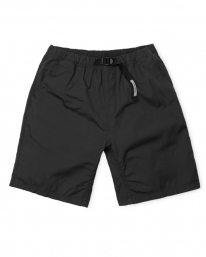 Carhartt WIP Clover Short (black rinsed)
