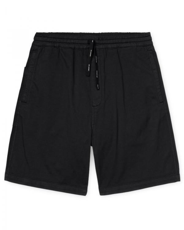 Carhartt WIP Lawton Short (black)
