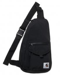 Carhartt WIP Hayes Sling Bag (black)