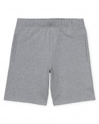 Carhartt WIP Pocket Sweat Short (grey heather)