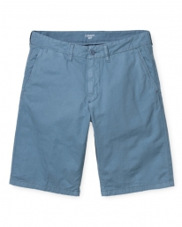 Carhartt WIP Johnson Short (mossa)