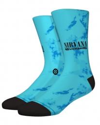 Stance Nirvana Nevermind Socken (blue)