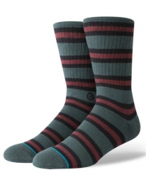 Stance Passion Af Socken (forest)