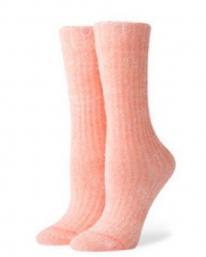Stance Peachy Keen Socken (peach)