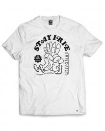 Iriedaily Solidarista T-Shirt (white)