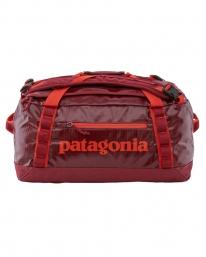 Patagonia Black Hole Duffel 40L (roamer red)