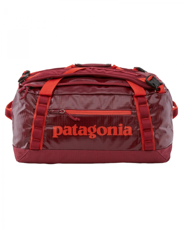 Patagonia Black Hole Duffel 40L (roamer red)