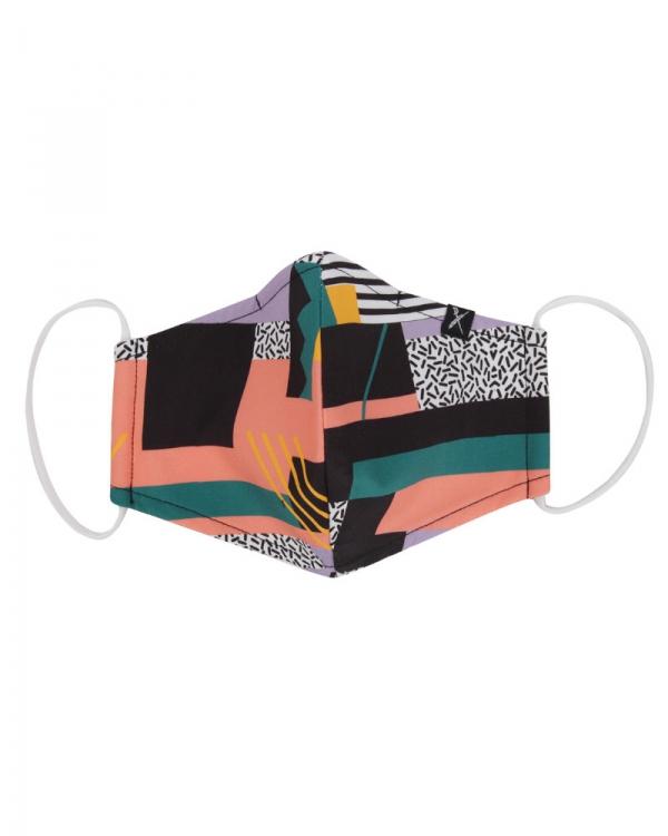Iriedaily Funky Maske (multi color)