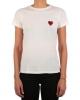 Iriedaily Cuddle T-Shirt (offwhite)