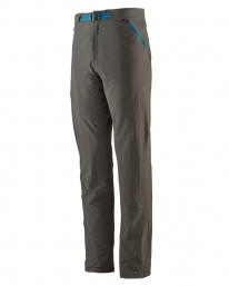 Patagonia Causey Pike Pant - Short (forge grey)