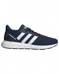 Adidas Swift Run RF (collegiate navy/ftwr white/core black)