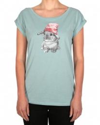 Iriedaily It Hasi T-Shirt (beryl)