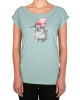 Iriedaily It Hasi T-Shirt (beryl)