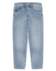 Carhartt WIP Newel Pant (blue light used washed)