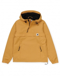 Carhartt WIP W Nimbus Pullover Winter Windbreaker (winter sun)