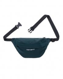 Carhartt WIP Payton Hip Bag (admiral/white)